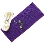 Children's Purple Yoga Mat